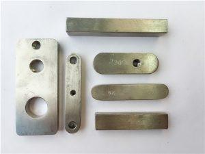 Nr.54 - uusim standard DIN6885A paralleelvõtmega dupleksvõlli 2205 võlli võti