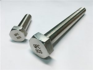 No.59-Incoloy 925 poltmutrite seibid, sulam 825925 kinnitus
