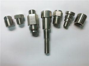 Nr.67 - CNC-mehaaniliseks töötlemiseks valmistatud kvaliteetsed Oem treipingi roostevabast terasest kinnitusdetailid