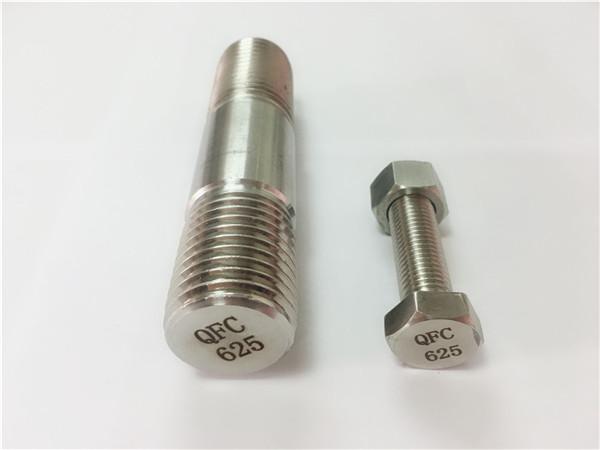 inconel 625 kinnitusdetailid niklis